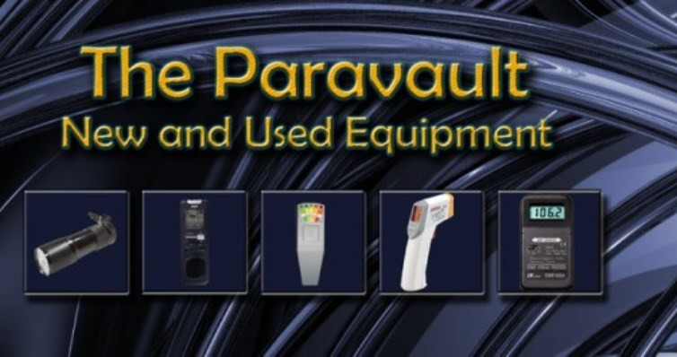 The ParaVault: Paranormal Investigation Equipment