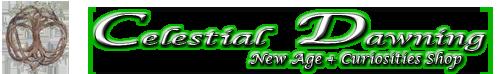 Logo Celestial Dawning