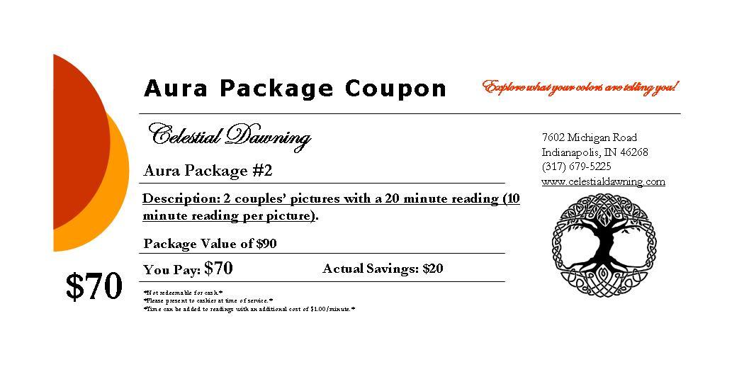 Aura Package 2