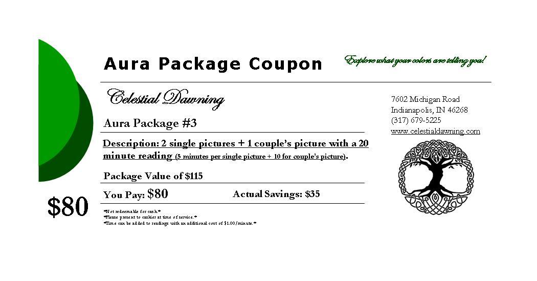 Aura Package 3