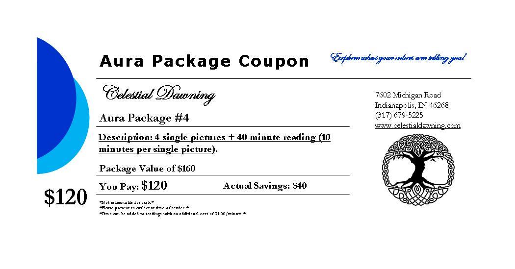 Aura Package 4