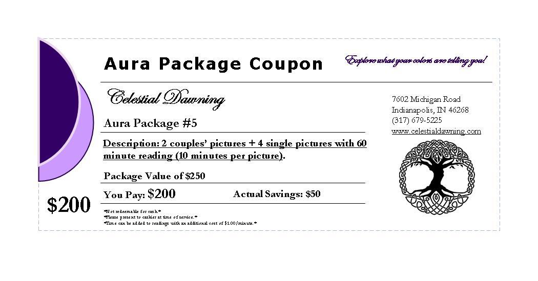 Aura Package 5