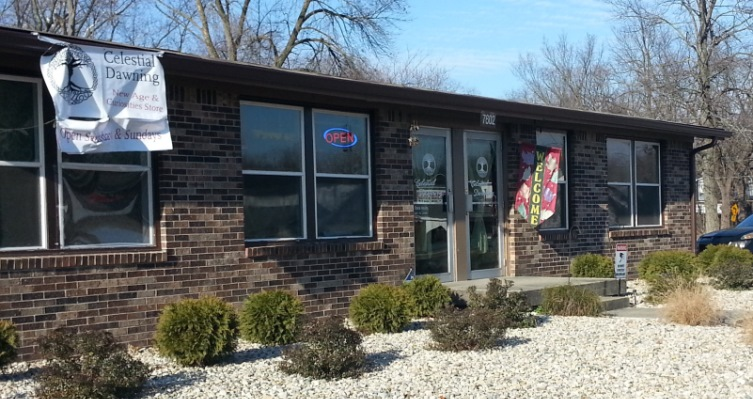 Located at 7602 Michigan Rd. Indianapolis, Indiana 46268