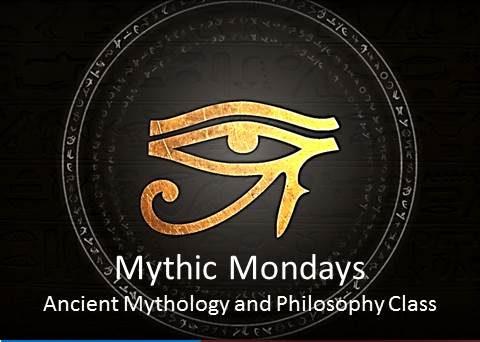 Mythic Mondays